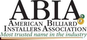 American Billiard Installers Association / Kankakee Pool Table Movers