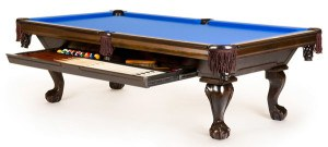 Pool table services and movers and service in Kankakee Illinois
