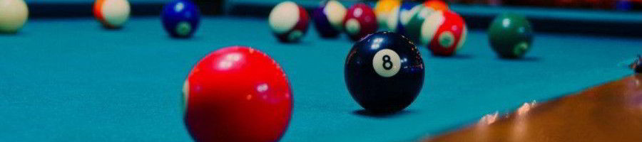 Kankakee Pool Table Room Sizes Featured